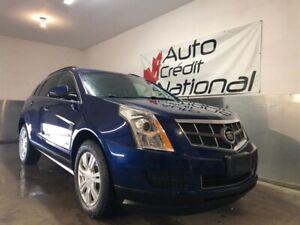 Cadillac SRX A/C GR ELECT  BLUETOOTH 2012
