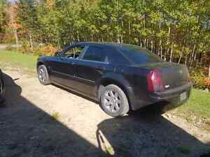 2006 Chrysler 300-Serie