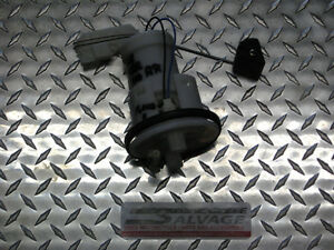 2008 honda cbr-600rr fuel pump
