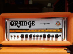 Ampli Orange Thunderverb 50W - SUPER DEAL