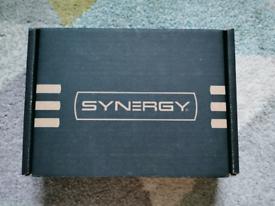 Synergy Friedman Dirty Shirley Module