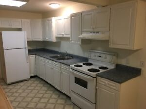 2 bedroom suite for rent Salmon Arm