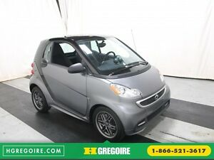 2013 Smart Fortwo Pure AUTOMATIQUE A/C MAGS