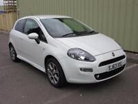 2013 Fiat Punto 1.2 8v GBT 3dr
