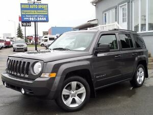 2015 Jeep Patriot NORTH FWD