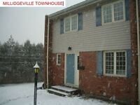 3 Level, 3br, 1.5 bath Townhouse-Millidgeville