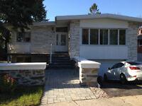 Grande maison Chomedey Laval - Big house in Chomedey Laval