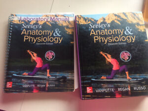 Textbooks Anatomy Physiology | Kijiji in Winnipeg  - Buy