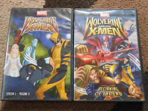 Good Condition! X Men DVD  Movies