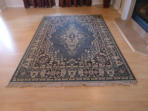 Oriental Style Area Rug / Carpet from Beaulieu of Canada