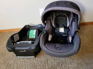 Safety first 1st onboard 35 Air infant car seat