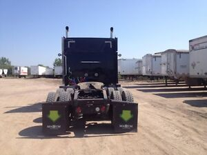 2009 International 9900i 6x4, Used Sleeper Tractor Regina Regina Area image 12