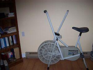 vélo stationnaire