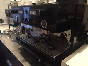 Commercial Espresso machine Gaggia