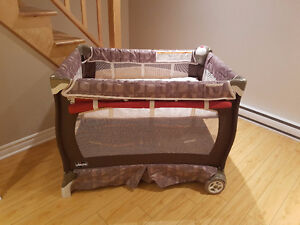 CHICCO LULLABY LX PLAYARD - EXCELLENT CONDITION