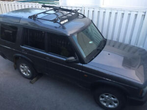 2003 Land Rover Discovery for Sale!!