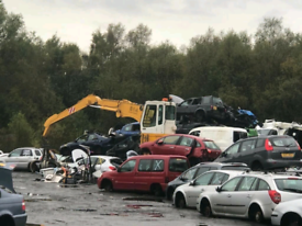 Scrap cars wanted £50 to £100