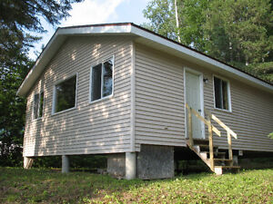 REDUCED Two bedroom insulated cottage