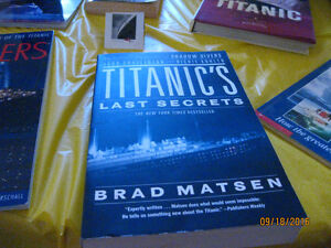 Titanic Collection Windsor Region Ontario image 6
