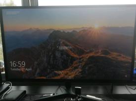 "Samsung Monitor 32"""