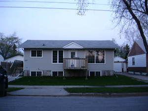 2 Bedroom legal suite in Yorkton