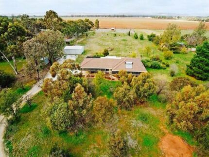 House on 3.3 Acres Angle Vale Gawler Area Preview