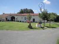 Charente, France. Drastically reduced for quick sale. Beautiful converted barn and gite business