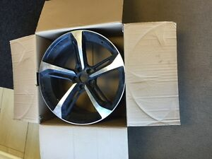 Audi RS7 Mag KIT 7 WINTER TIRES 20 SPACERS INCLUDED