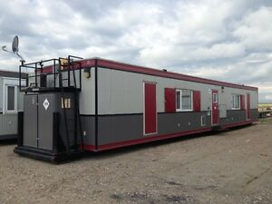 WELLSITE TRAILERS FOR SALE