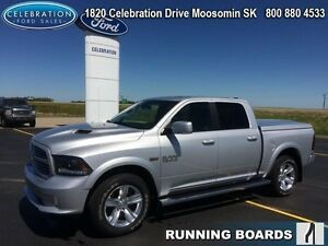 2015 Ram 1500 Sport  Celebration Certified!!