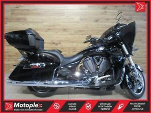 2012 Victory Motorcycles Cross Country 56$/SEMAINE