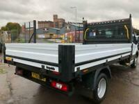 FORD TRANSIT ONE STOP 12' DROPSIDE BODY ONLY - M: 07435589353