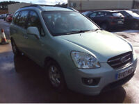 Kia Carens 2.0CRDi GS**SUPER LOW MILEAGE**7 SEATER CARS**1 PREV OWNER**
