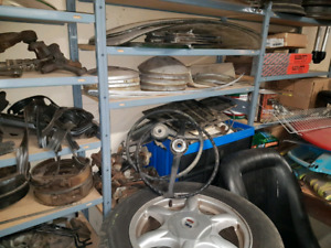 Classic VW Beetle Type 1 Parts ( 65+ up)