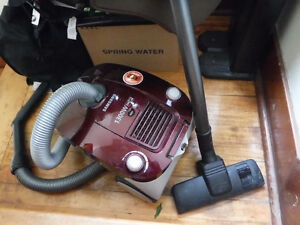 Samsung Canister Vac