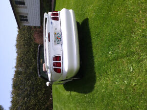 96 Mustang for sale