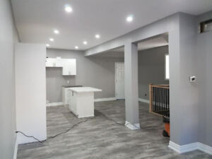 BRAND NEW 3 BEDROOM APARTMENT- $1,700/MONTH