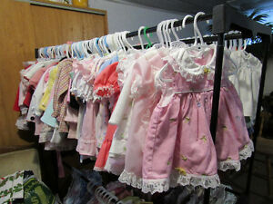 HUGE SELECTION OF BABY / PREEMIE GIRL CLOTHING/DRESSES  $1 EACH Cornwall Ontario image 6