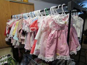 HUGE SELECTION OF BABY / PREEMIE GIRL CLOTHING/DRESSES  $1 EACH Cornwall Ontario image 6