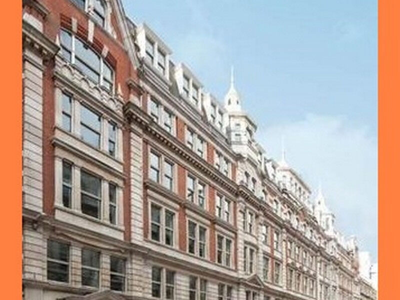 ( EC2M - Liverpool Street ) Office Space London to Let - £ 750