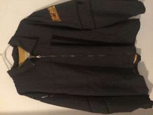 Jay and Silent Bob strike back cast and crew jacket