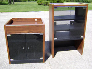 Stereo/Audio Cabinet