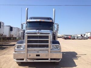 2009 International 9900i 6x4, Used Sleeper Tractor Regina Regina Area image 8
