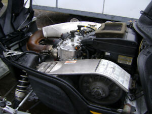 ***800 SDI SKI-DOO ENGINE FOR PARTS***