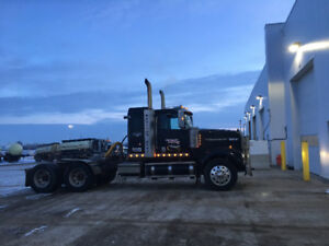 Western Star 4900FA, newly inframed DD15  for YOU, fresh CVIP