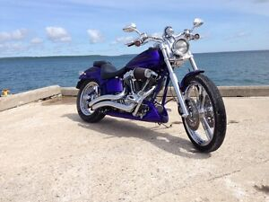 2004 Screaming Eagle CVO Softtail Deuce