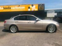 2013 13 BMW 320d xDrive Luxury 4dr Step Auto 2012 - 2014 3 series