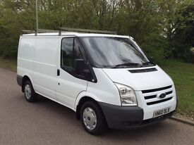 FORD TRANSIT TREND 2010 60 Reg NO VAT 1 OWNER