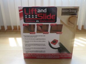 Lift and Slide Furniture Mover (New in Box) Windsor Region Ontario image 1
