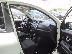 2015 Nissan micra Saint-Hyacinthe Québec image 6